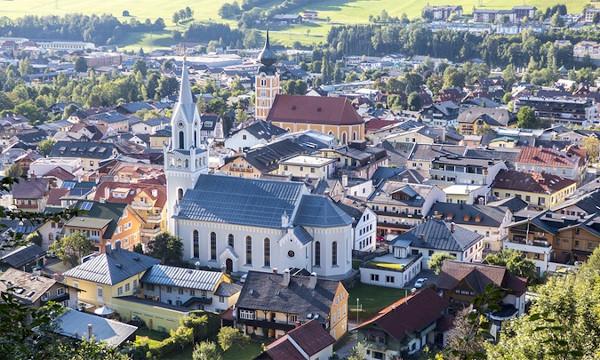 Gemeinde Schladming. © Pixabay