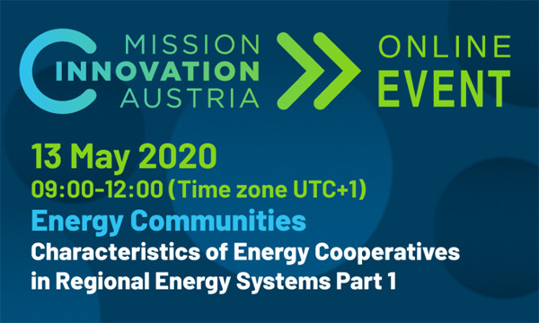 © Mission Innovation Austria