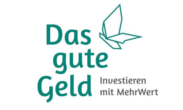 Logo Forum das Gute Geld
