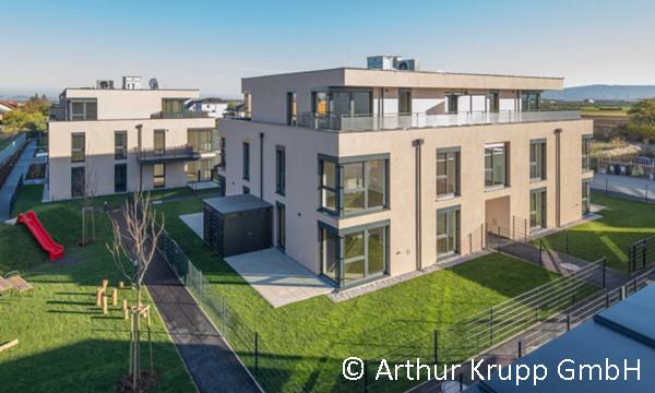 © Arthur Krupp GmbH