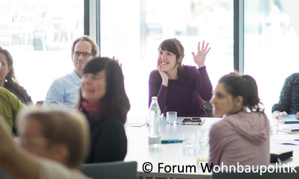 (c) Forum Wohnbaupolitik