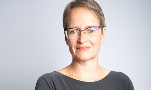 Portrait Monika Auer