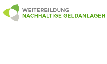 Logo Nachhaltige Geldanlagen