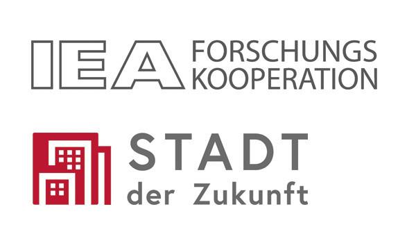 IEA und SdZ